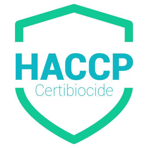 Certification HACCP Nuisibles du Nord